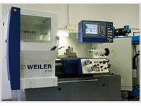 Obróbka skrawaniem CNC: frezowanie CNC, toczenie CNC - zdjęcie