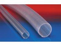 Wąż odporny na podciśnienie BARDUC PVC 381 FOOD - zdjęcie