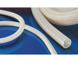 Antystatyczny wąż poliuretanowy NORPLAST PUR-C 386 AS - zdjęcie