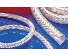 Antystatyczny wąż poliuretanowy AIRDUC PUR 355 AS - zdjęcie