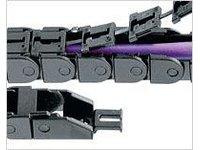 E-prowadniki serii Zipper E-Chain i E-Tube - zdjęcie