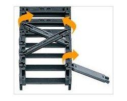 E-prowadniki serii E2/000 e-chain® - zdjęcie