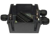 Skrzynka przeciwwybuchowa zaciskowa typu SPZ (690V, 25A lub 32A) - zdjęcie
