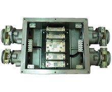 Ognioszczelna skrzynka rozgałęźna OSR-240 (1000V, 460A) - zdjęcie