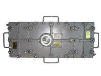 Skrzynka dobezpieczeniowa typu OSD-400 odmiana 1 (1000V, 315A) - zdjęcie