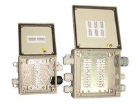 Skrzynki teletechniczne typu PSTI-12,24,36 (90V, 4A) - zdjęcie