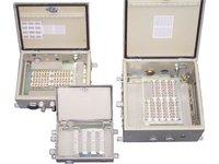 Skrzynki teletechniczne typu PSTI-48,72,120 (90V, 4A) - zdjęcie