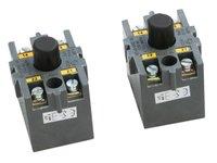 Łącznik przyciskowy ognioszczelny typu ŁPO (do 500V, 6A) - zdjęcie