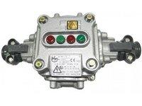 Ognioszczelna kaseta sterownicza typu OKS-_ (500V, 6A) - zdjęcie