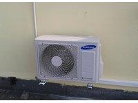 Montaż, serwis urządzeń klimatyzacyjnych - zdjęcie