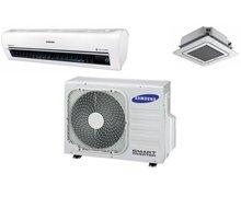 Klimatyzatory Samsung - zdjęcie