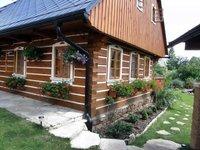 Renowacja oraz Uszczelnianie domów z bala - zdjęcie