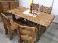 Drewniane meble na zamówienie - zdjęcie