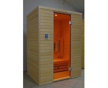 Sauny infrared - zdjęcie