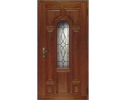 Drzwi zewnętrzne - zdjęcie