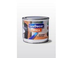 Bejca do drewna LuxDecor - zdjęcie