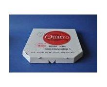 Kartony do pizzy - zdjęcie
