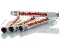 Folia aluminiowa 10m - zdjęcie
