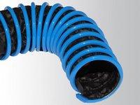 Węże do wentylacji BAND-FLEX A - zdjęcie
