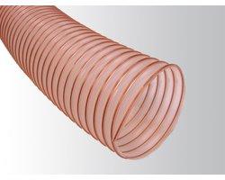 Węże do artykułów sypkich CORN-FLEX - zdjęcie