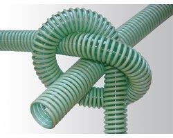 Węże do artykułów sypkich AIR-FLEX - zdjęcie