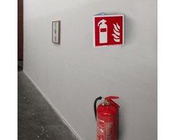 Wysięgnik do znaków - zdjęcie