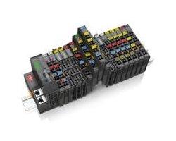 System WAGO-I/O-SYSTEM 750 XTR - zdjęcie
