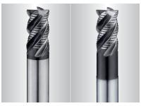 Frezy węglikowe X-SPEED - zdjęcie