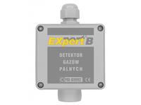 Detektor gazów palnych EXpert B - zdjęcie