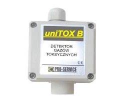 Detektor gazów toksycznych uniTOX B - zdjęcie