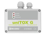 Detektor gazów toksycznych uniTOX G - zdjęcie