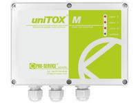 Detektor gazów toksycznych uniTOX M - zdjęcie