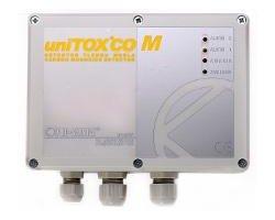 Detektor tlenku węgla uniTOX.CO M - zdjęcie