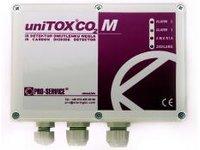 Detektor dwutlenku węgla uniTOX.CO2 M/IR - zdjęcie