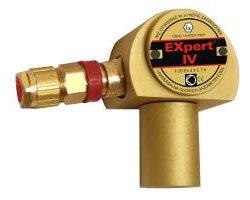 Uniwersalna głowica gazometryczna EXpert IV_C - zdjęcie