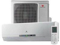 Klimatyzator ścienny inverter split SDH 17-025 - zdjęcie
