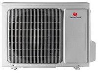 Klimatyzator ścienny inverter split SDH 17-035 - zdjęcie