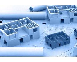 Projekty architektoniczne 3D - zdjęcie
