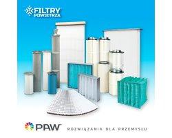 Filtry powietrza - zdjęcie