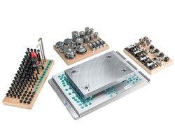 System mocujący do budowy tłoczników i wykrojników H 3000 - zdjęcie