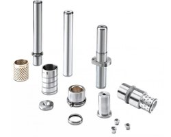 Akcesoria do budowy tłoczników i wykrojników - zdjęcie