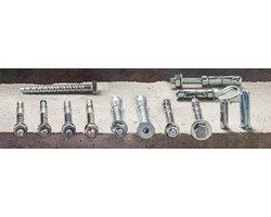 Kotwy mechaniczne - zdjęcie