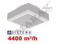 Wentylator przemysłowy Systema DS 400 - zdjęcie