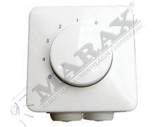 Regulator obrotów dla wentylatorów przemysłowych FENNE 1,0A - zdjęcie