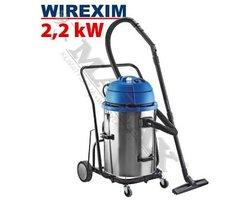 Odkurzacz profesjonalny Wirexim SA P270 - zdjęcie