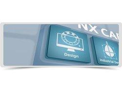 Oprogramowanie NX CAD - zdjęcie