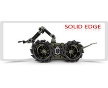 Oprogramowanie Solid Edge - zdjęcie