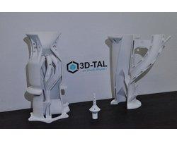 Projektowanie 3D - zdjęcie
