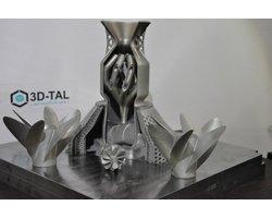 Druk 3D z Metali - zdjęcie