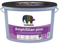 AmphiSilan-Plus - Silikonowa matowa farba elewacyjna - zdjęcie
